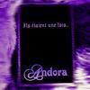 "SINGLE DIGITAL & CD SINGLE PROMO ""Ils Etaient Une Fois..."" (ANDORA)"