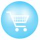 Logo boutique en ligne