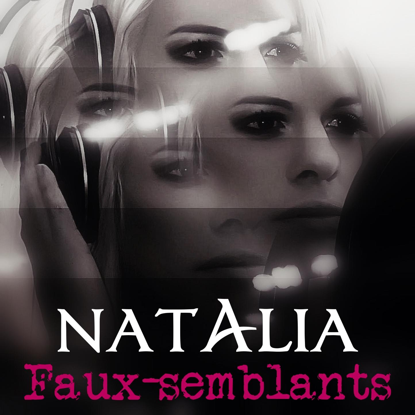 Natalia pochette face