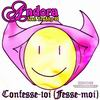 "SINGLE DIGITAL ""Confesse-Toi (Fesse-Moi)"" (ANDORA feat. TRA$HY-B)"